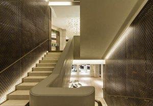 Grand escalier central