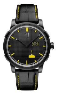 Romain Jerome Space Invaders® Ultimate Edition Yellow