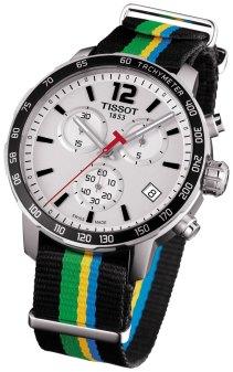 Tissot Quickster Baku Special Edition PR