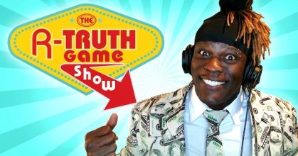 Watch Wrestling WWE The R-Truth Game Show: The Maverick Empire