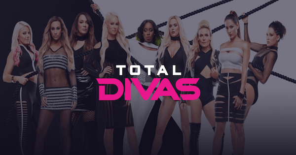 Watch WWE Total Divas