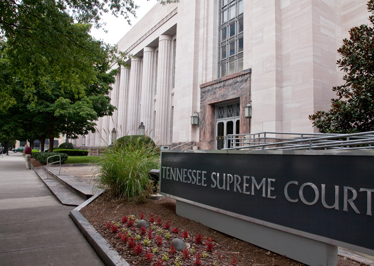 Tennessee supreme court_116806