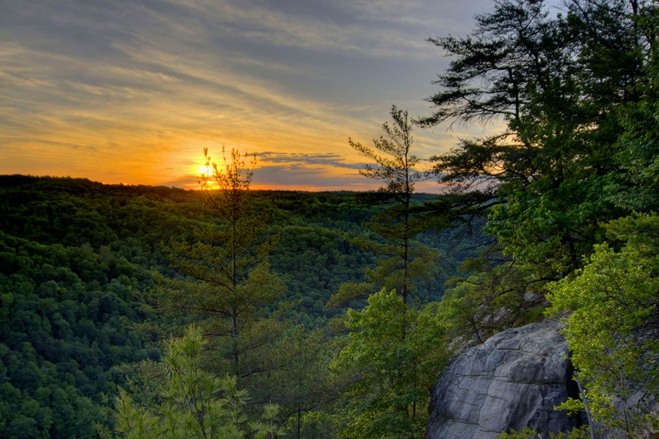 Big South Fork National River and Recreation Area_123241