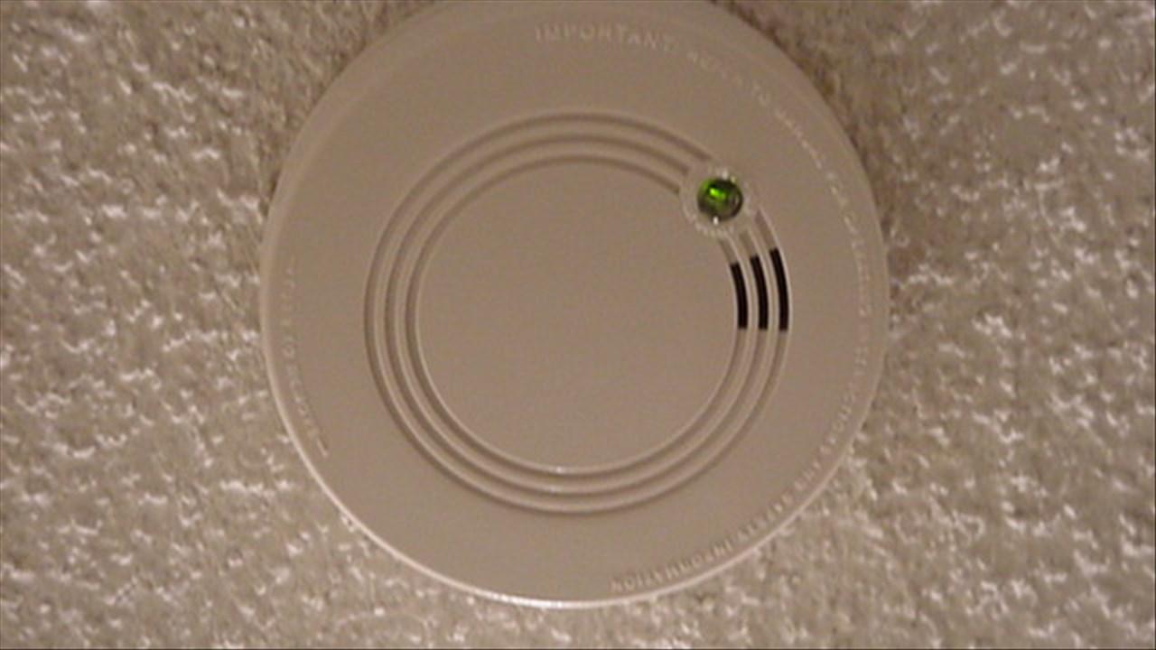 smoke detector_183329