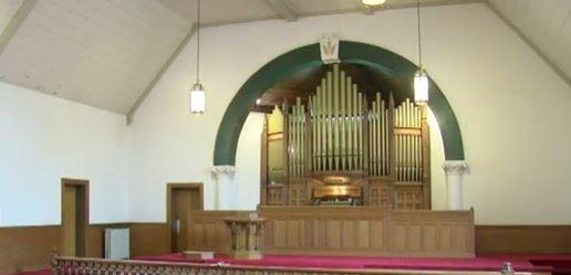 organ church_303544