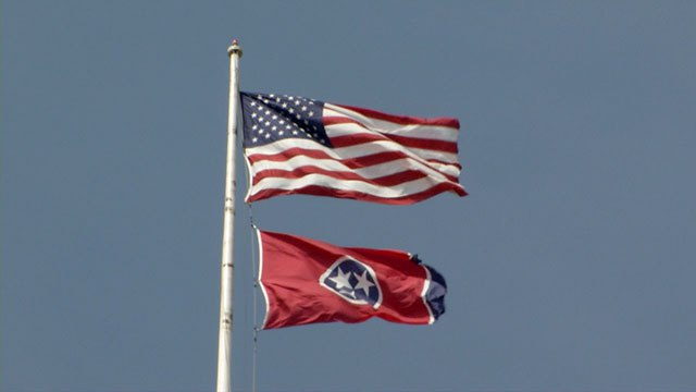 tennessee flag_224235