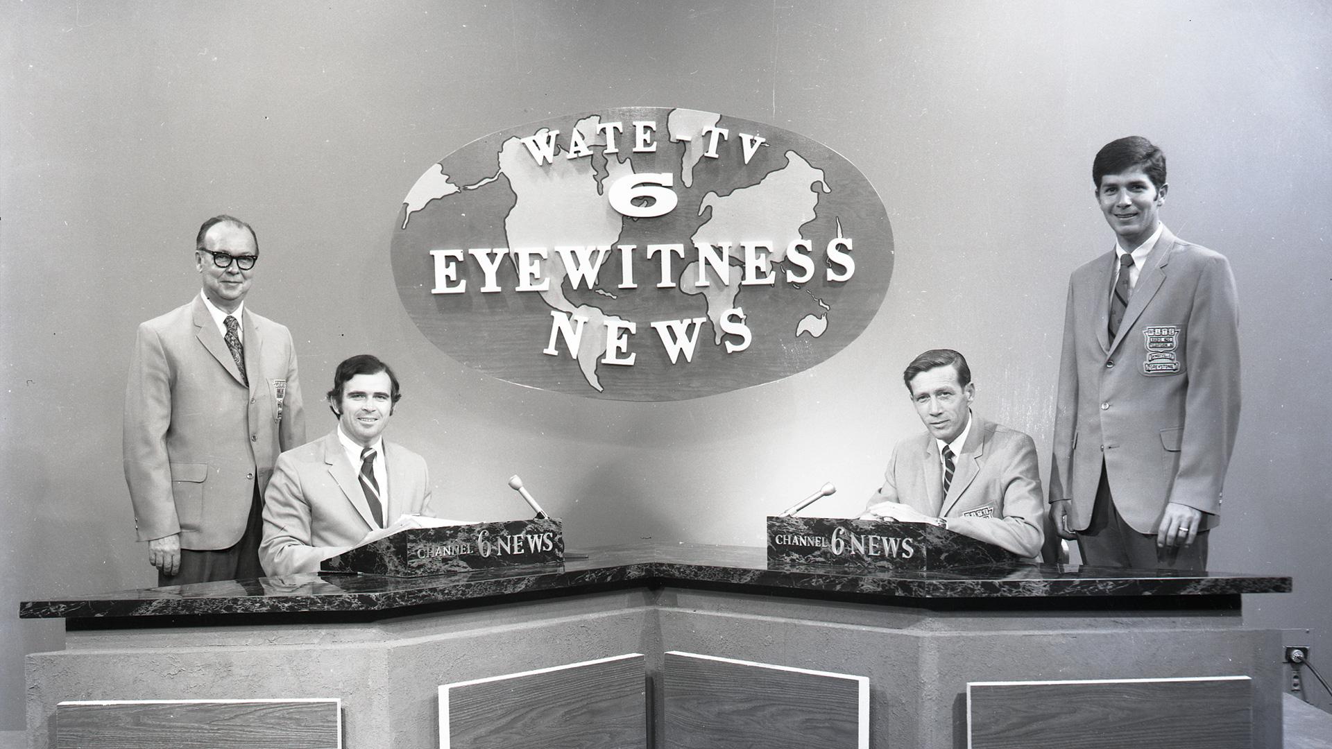 WATE TV 6 Eyewitness News