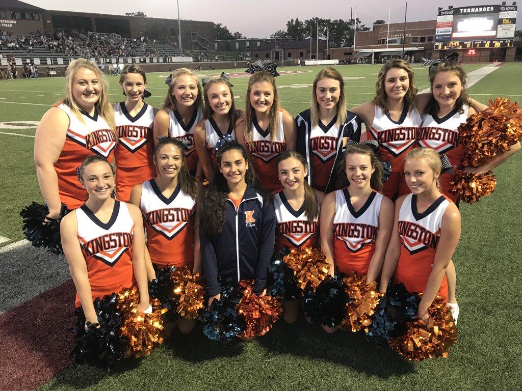 Kingston Cheerleaders_370247