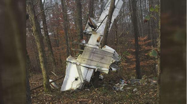 Plane Crash WKBO_382636
