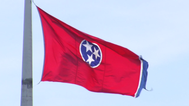 tennessee flag_378862