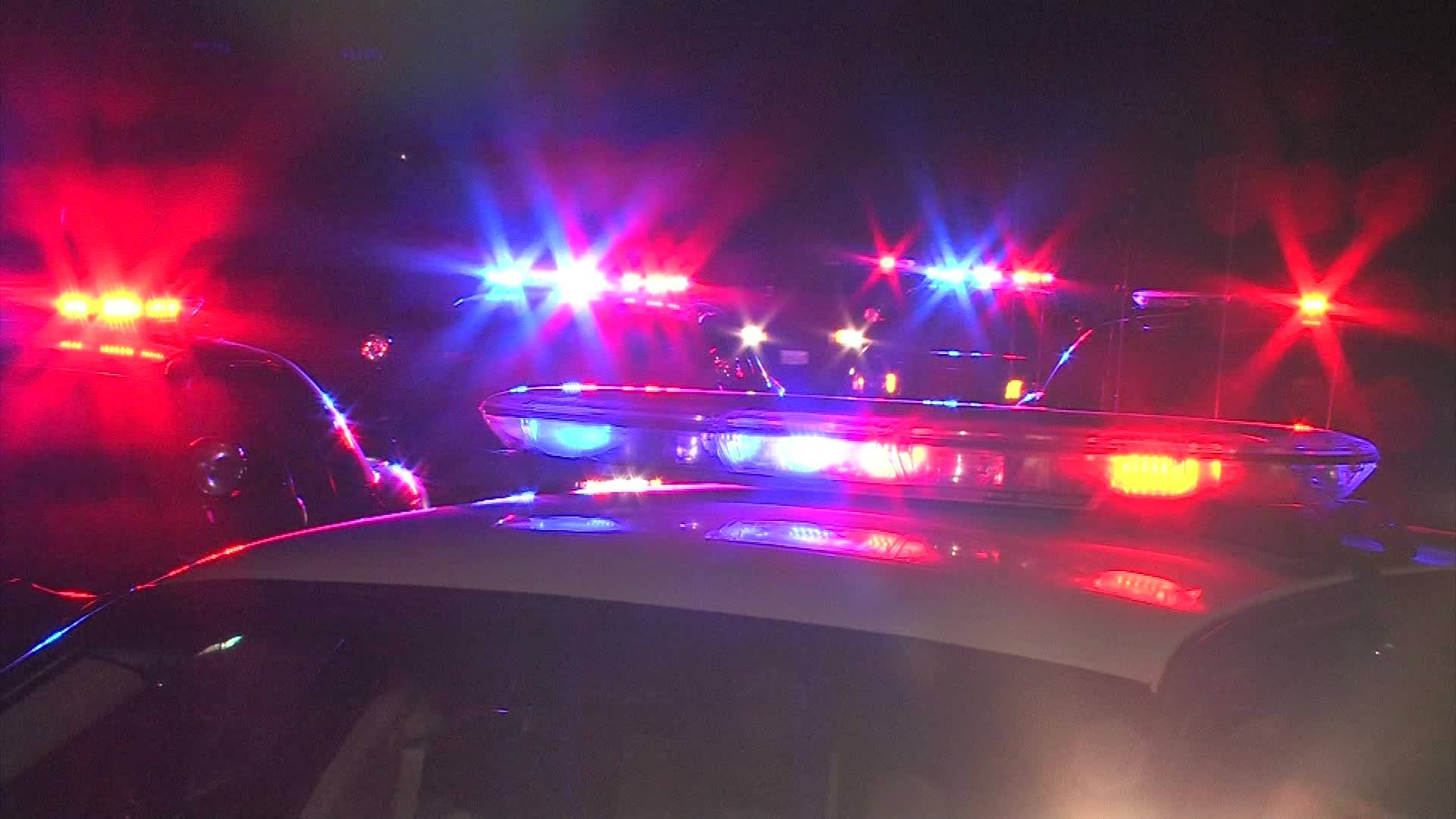 Police lights_340201
