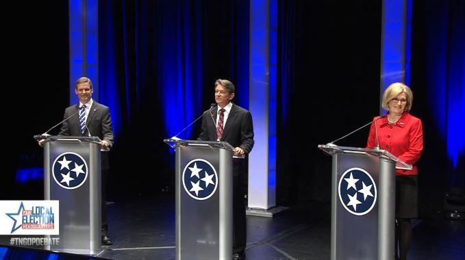 Candidates Black, Lee Boyd at memphis debate_1524107341720.jpg-873703986.jpg