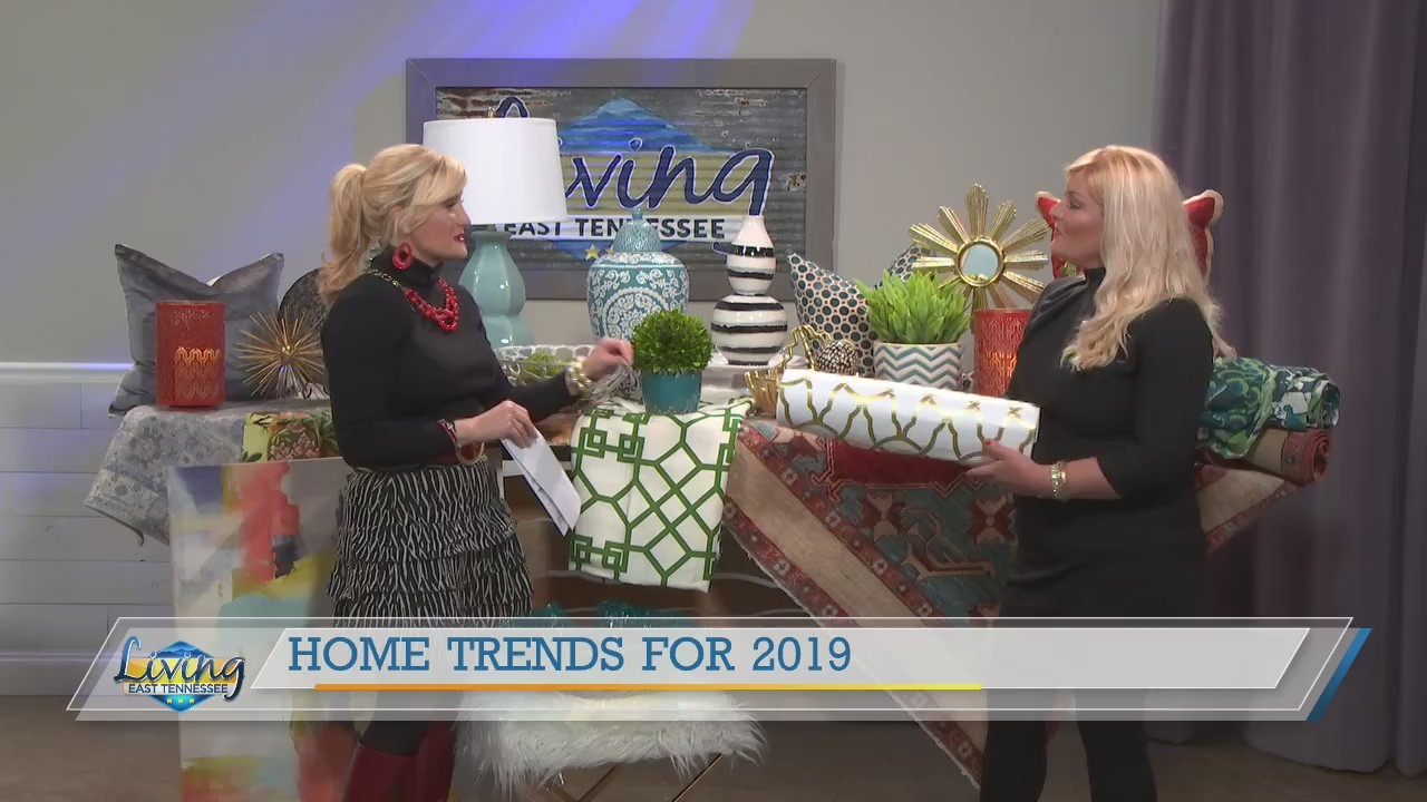 Home Trends 2019 Part 2