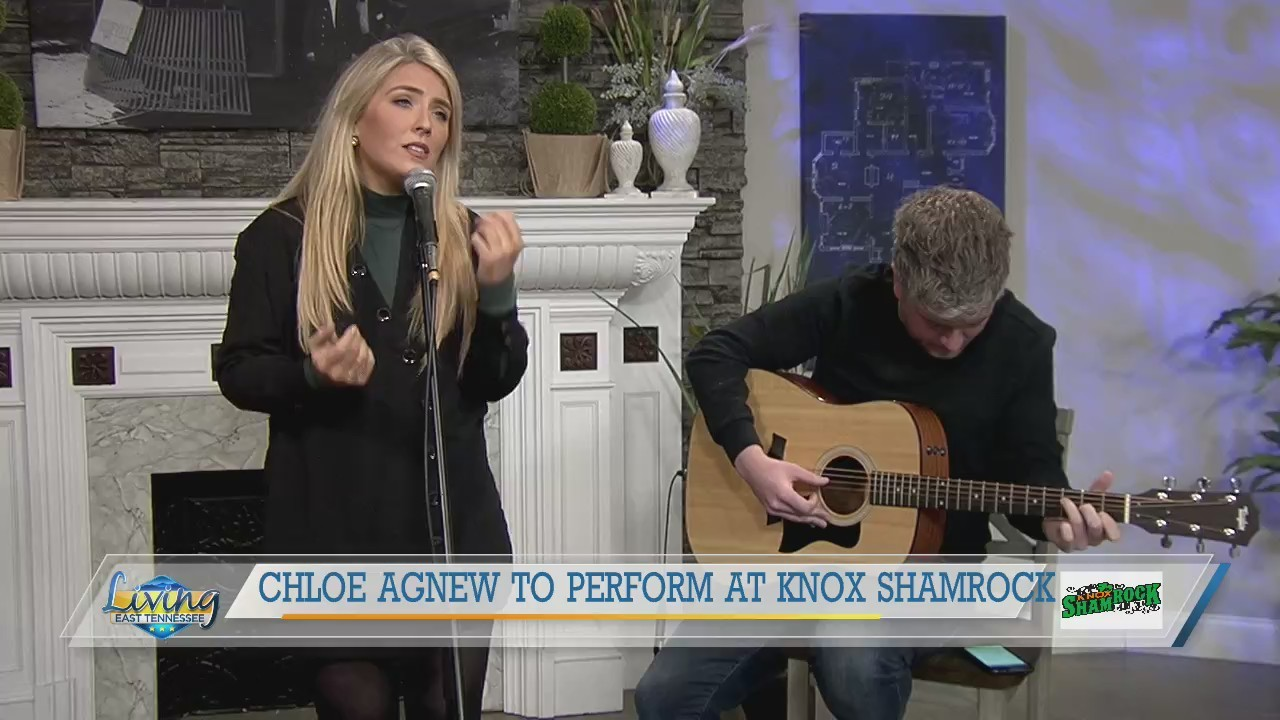 Chloe Agnew - performance