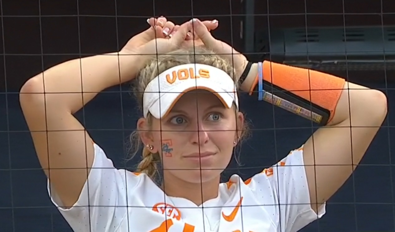 Tennessee Softball at SEC Tournament