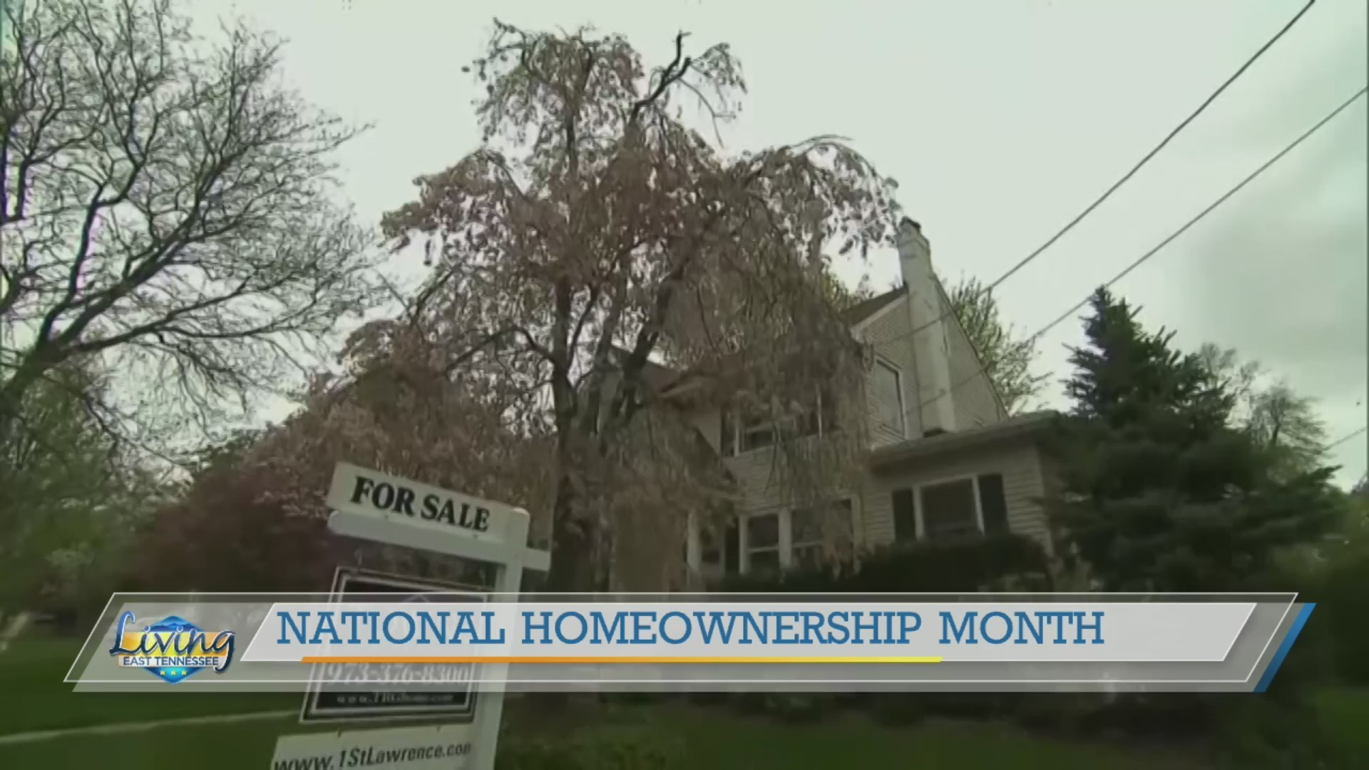 HomeSource East Tennessee answers your questions for National Homeownership Month