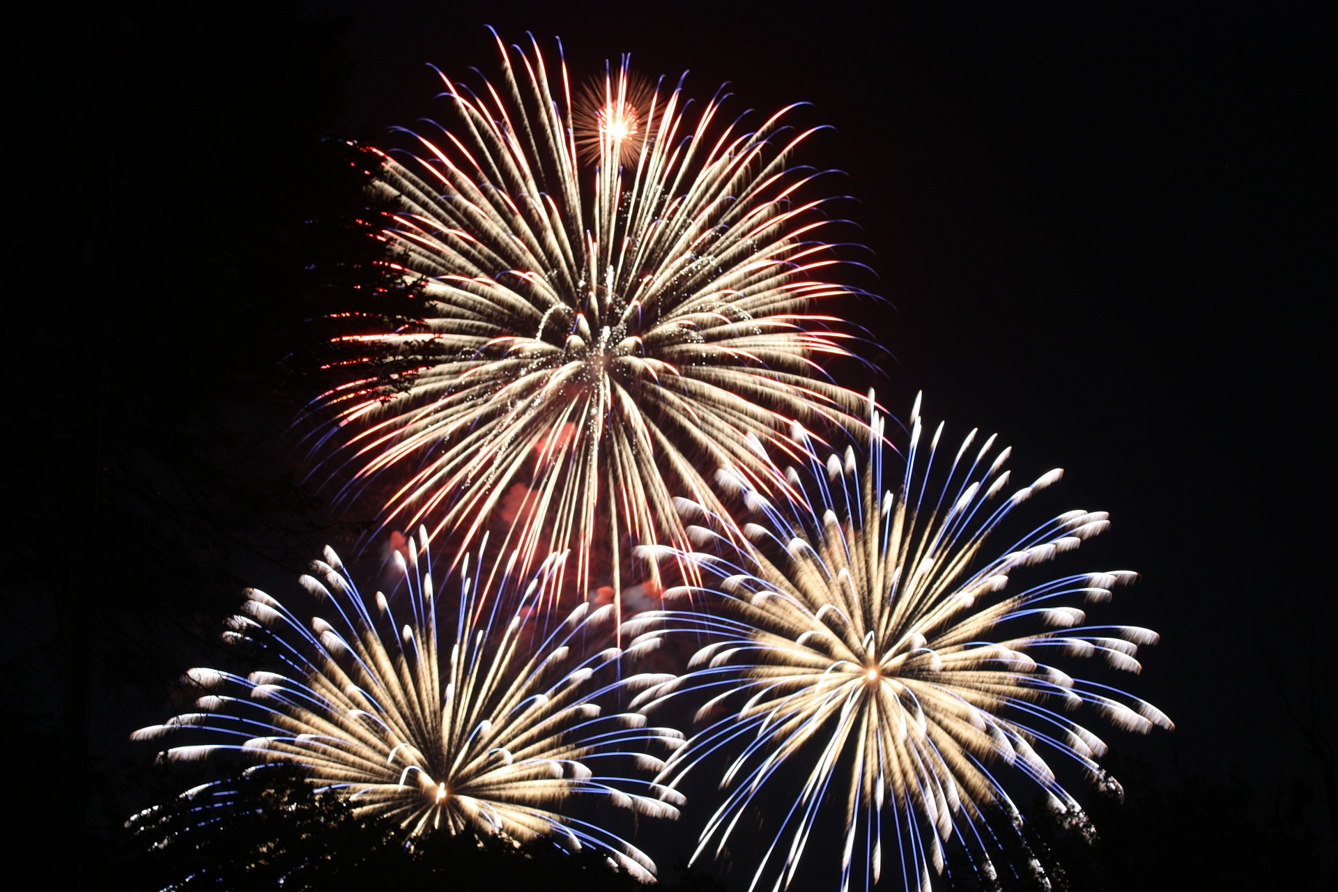 2019 East Tennessee Fourth of July fireworks schedule   WATE