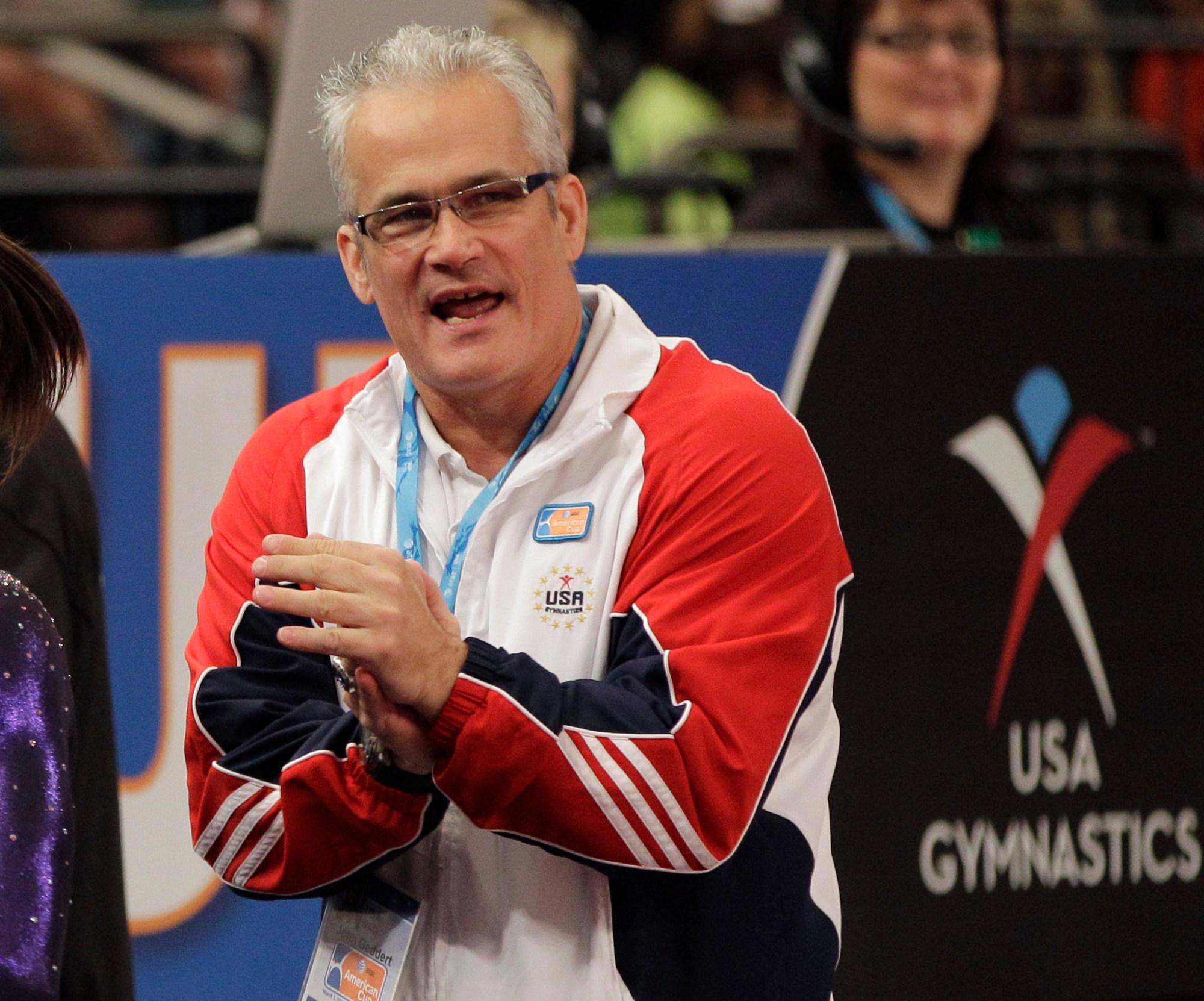 John Geddert