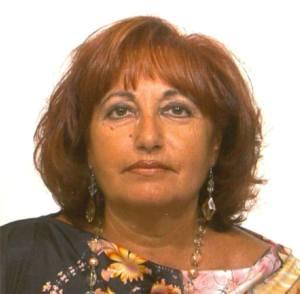 Maria Prestigiacomo