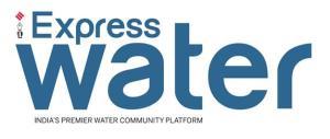 Express Water - Logo