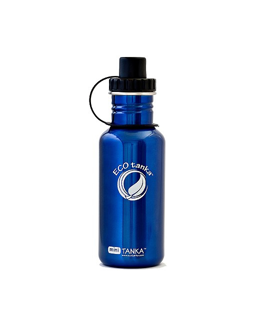ECOtanka Mini Tanka Blue 600ml