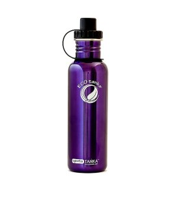 ECOtanka Sports Tanka Purple 800ml
