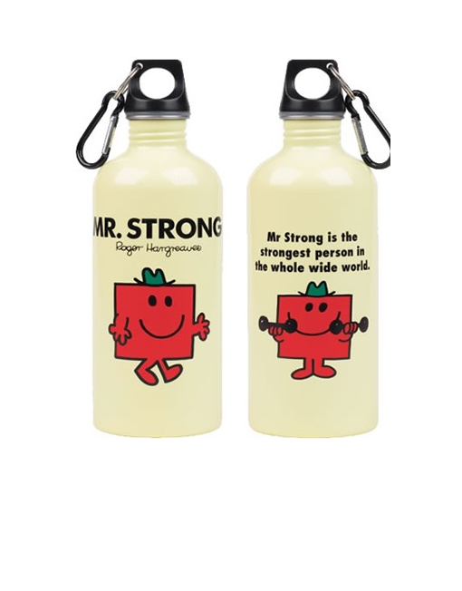 Mr Strong 600ml