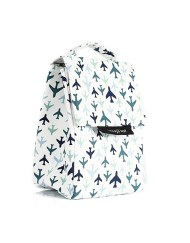 Keep Leaf Cotton Insulated Planes Lunch bag