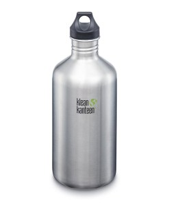Klean Kanteen 1893ml Brushed Stainless