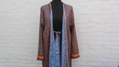 Sari Kimono 33 kort model 1