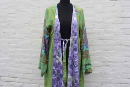 Sari Kimono 44 kurzus Modell 1