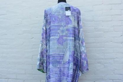 Sari Kimono 44 kurzus Modell 3