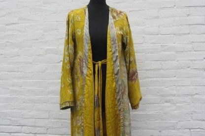 Sari Kimono 7 long model 1