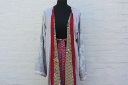 Sari Kimono 28 short model 3