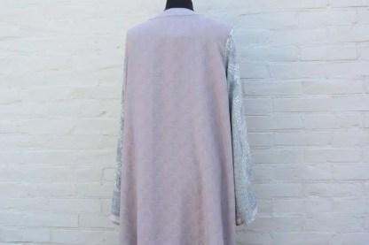 Sari Kimono 28 short model 4
