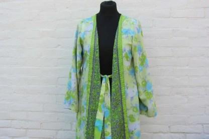 Sari Kimono 105 modele long 5