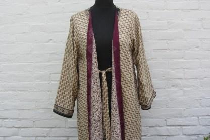 Sari Kimono 10 lang model 1