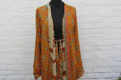 Sari Kimono 39 kort model 4