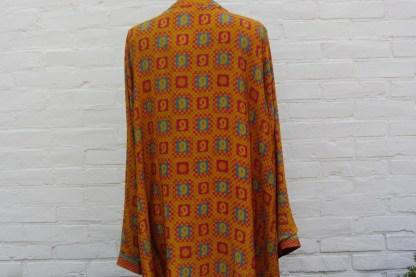 Sari Kimono 39 kort model 3