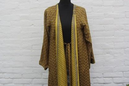 Sari Kimono 4 lang model 1