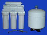 Ventura Home Water Purification System... [5 Stage Reverse Osmosis Drinking Water Filter]