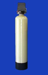 Whole House Filtration System (Salt-less Water Softener)