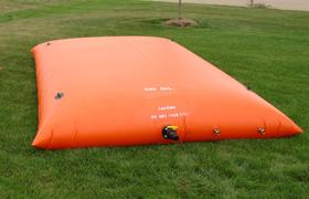 water storage bladders pillow tanks