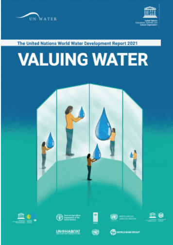 Is the slogan chosen this year by united nations. World Water Day 2021 Theme Un To Launch Valuing Water Waterbriefing Global