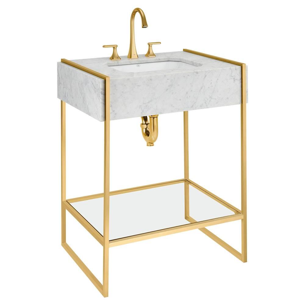 bathroom sinks lavatory console the