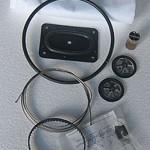 Muc-Vac Maintenance Kit