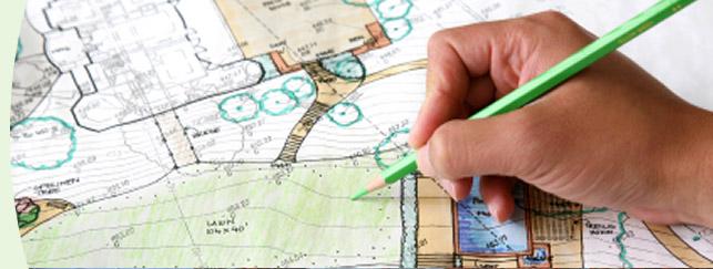 Landscape Design 07960
