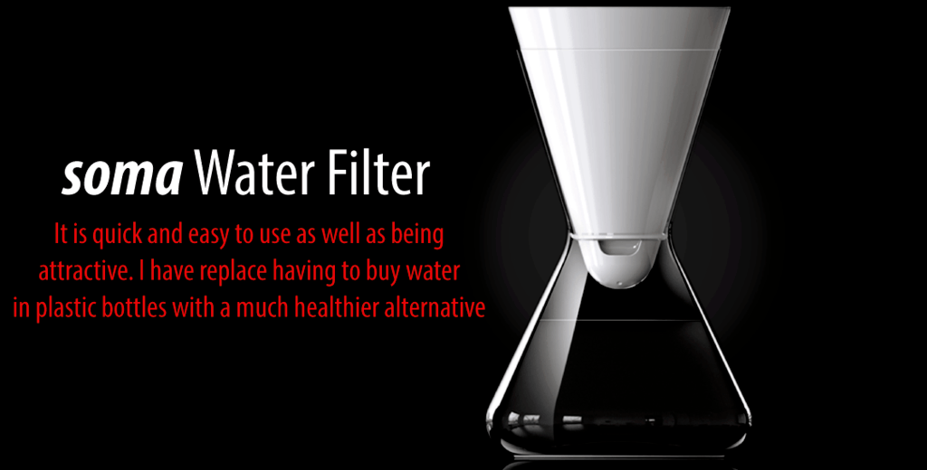 soma water filter review