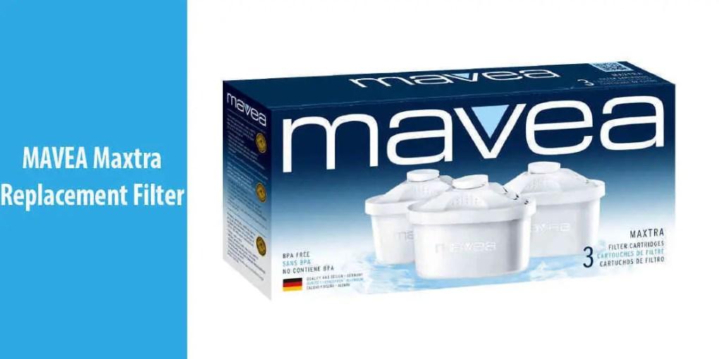 MAVEA 1001122 Maxtra Replacement Filter Reviews