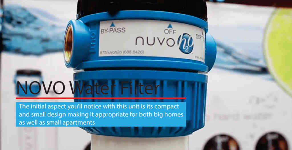 Why Do You Choose NuvoH20